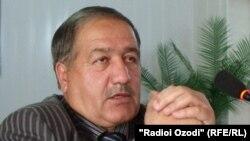 Амирхон Икромов