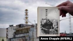 30 жылдан кейінгі Чернобыль