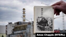 Чернобил: Cарзамини ширу шакар?