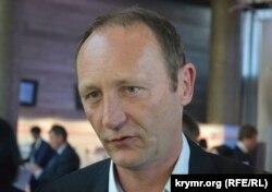 Аксель Кассеггер