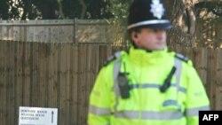 Британская полиция расследует смерть Бадри Патаркацишвили и уже обследовала его дом в Лондоне