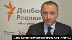 Андрій Пишний очолює «Ощадбанк» з березня 2014 року