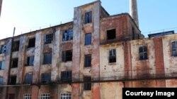 Школа №1 в городе Беслан (архивное фото)