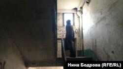 В гостинках Владивостока