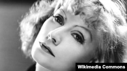 Greta Garbo (1905. – 1990.)