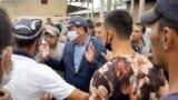 GRAB - Uzbek Regional Governor Attacked Amid Ethnic Clash