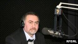 გელა ნიკოლაიშვილი, ადვოკატი