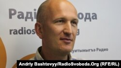 Олександр Нарбут