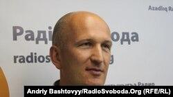 Олександр Нарбут, незалежний експерт з енергетичних питань