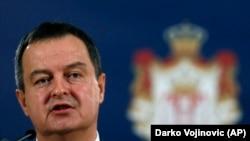 Dačić: To je naša posao i obaveza