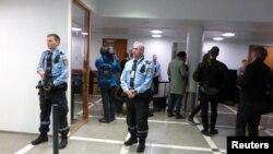 Суд в Осло продлил Исе Б. срок содержания