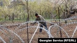 Пропуски в основном носят сезонный характер – на время сельхоз работ. Редко когда в приграничную зону попадают сады или виноградники, требующие круглогодичного ухода, в основном это пашня