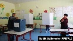 Srebrenica na dan izbora, 2. oktobra 2016.