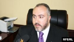 თემურ იაკობაშვილი, სახელმწიფო მინისტრი რეინტეგრაციის საკითხებში