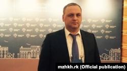 Сергій Карпов