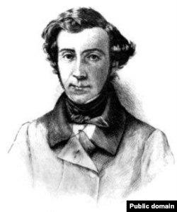 France - Alexis-Charles-Henri Clérel de Tocqueville