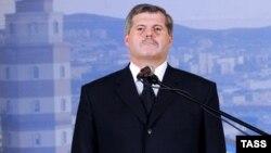 Дмитрий Дмитриенко пожелал быть уволенным