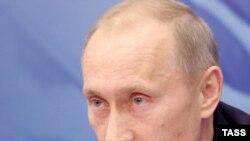 «Путин смотрит в ваши глаза и хочет немедленно выяснить, кто вы для него — друг или враг»