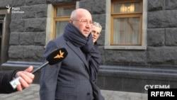 Володимир Зеленський призначив Руслана Демченка своїм радником торік у липні