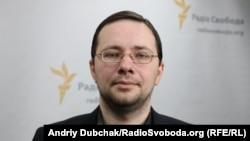 Сергій Громенко