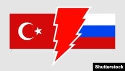 """Во время политических баталий Россия напоминает Турции о """"курдском вопросе"""". Турция в долгу не остается и кроет """"черкесским вопросом""""..."""