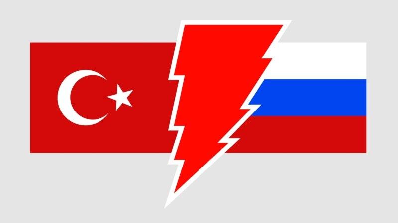 مسکو چارواکي: روسیه او ترکیه پوځي همکارۍ له سره پيلوي