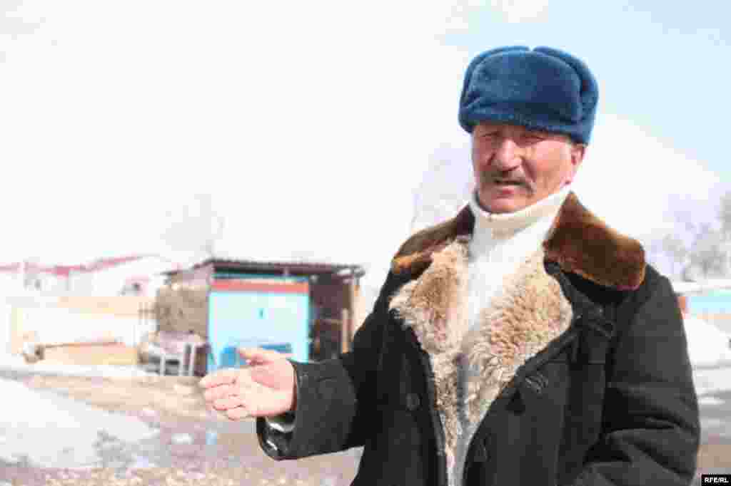Казахстан. 7 марта – 11 марта 2011 года. #1