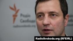 Валентин Бадрак, експерт в галузі обороноздатності