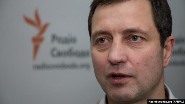 Валентин Бадрак, директор Центру дослідження армії та конверсії