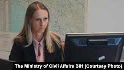 Od Srbije čekamo informaciju da li su formirali državnu komisiju za granicu ili neko tijelo sa kojim se može razgovarati: Nevena Maletić