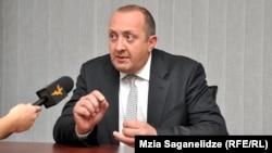 Георгі Маргвелашвілі