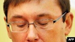 Юрий Луценко стал очередным испытанием для украинской политики