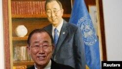 Završetak mandata u jeku sukoba u Siriji, Jemenu, Južnom Sudanu i Libiji: Ban Ki Mun