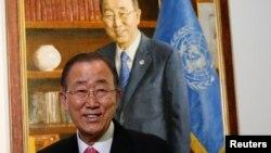 Ban Ki-mun se povlači iz politike