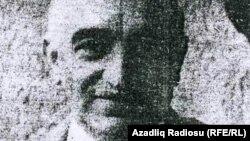 Məcid Musazadə-- Qarsalanlı
