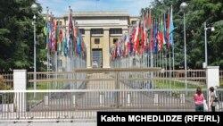 В Женевских дискуссиях наметился застой, прежде всего, в том, что стороны не могут принять документ о неприменении силы