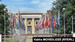 Очередной, 48-й раунд Женевских дискуссий по Закавказью планируется провести в июле