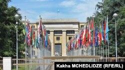 Участники Женевских дискуссий впервые собираются в этом году
