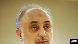 Міністар замежных справаў Ірану Алі Акбар Салехі