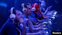 Як заявив заступник міністра оборони, за допомогою відеоігор США намагається «зруйнувати цивілізаційну ідентичність росіян»
