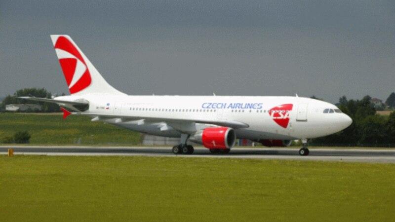 «Չեխական ավիաուղիները» հունիսի 8-ից Պրահա-Երևան-Պրահա կանոնավոր չվերթներ կիրականացնի