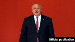 Rafil Hüseynov