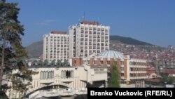 Novi Pazar, avgust 2010
