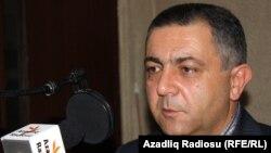 Директор исследовательского центра «Восток-Запад» Арастун Оруджлу