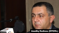 Глава центра исследований «Восток - Запад» Арастун Оруджлу