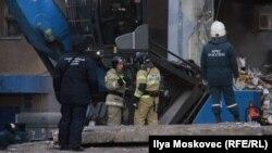 Рятувальники кажуть, що не можуть встановити місце перебування ще 15 людей