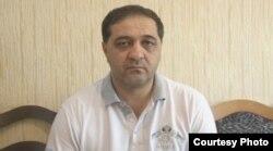 Искандар Саидзода