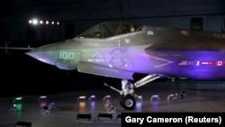 Polonia urmează să primească avioanele de tip Lockheed Martin F-35 în perioada 2024-2030