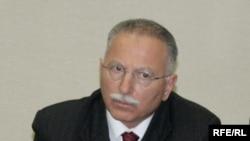 OIC Secretary-General Ekmeletdin Ihsanoglu (file photo)