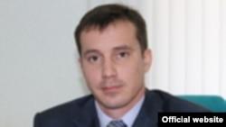 Дмитрий Валенза
